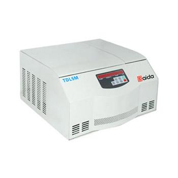 柯登低速冷凍離心機TDL5M