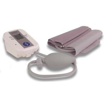 欧姆龙电子血压计HEM-8021