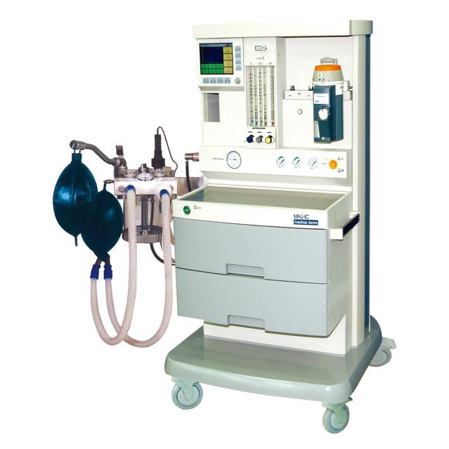 益生多功能麻醉机MHJ-IC