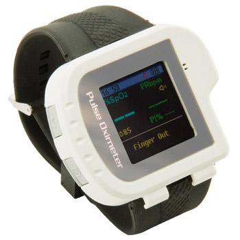 CONTEC 康泰腕式血氧仪CMS 50IW型
