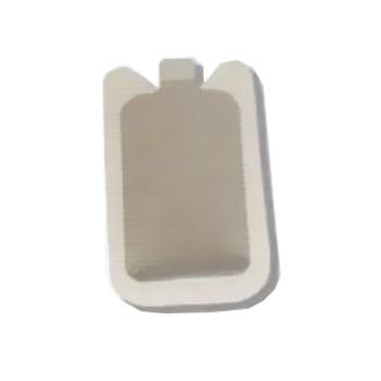 贝林电刀配件:一次性负极板配件