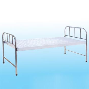 上海申光不锈钢床头平型床SB-PG-B