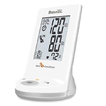 脉博士电子血压计AD761F型