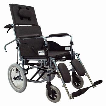 上海互邦轮椅车HBL10-BFQ16型