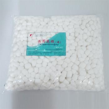 上海銀京醫用棉球