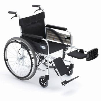 Miki 三贵轮椅车MPTE-43型