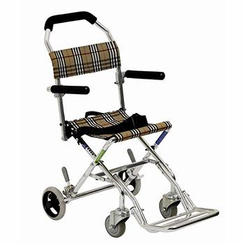 上海互邦轮椅车HBL23-Y