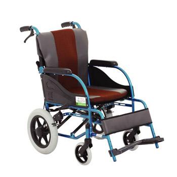 上海互邦儿童轮椅HBL31-SZ12型