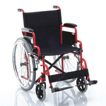 魚躍輪椅車3000型
