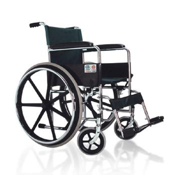 魚躍輪椅車2500型