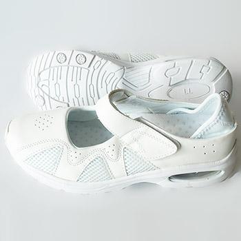 日医福利护士鞋 L号(36.5--37)