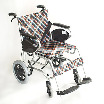 上海互邦輪椅車HBL25-S型