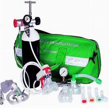 MicroVent 美科瑞急救呼吸機A/C空氧型