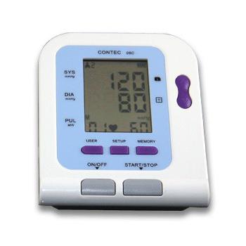 CONTEC 康泰电子血压计CONTEC08C