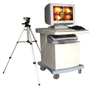 CONTEC 康泰紅外乳腺診斷工作站cms100