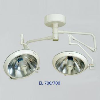 鷹牌手術無影燈EL 700/700
