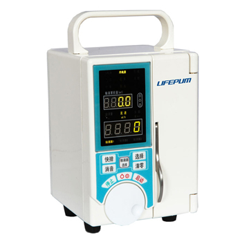 LIFEPUM 來普輸液泵SA212