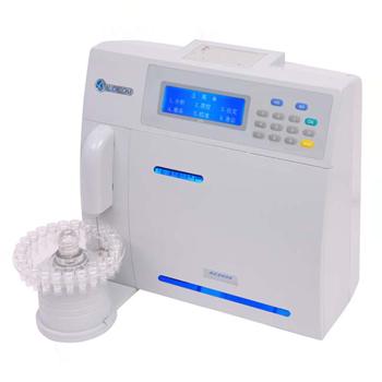 奥迪康全自动电解质分析仪AC9900