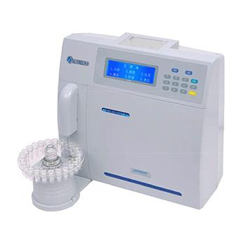 奥迪康全自动电解质分析仪AC9800