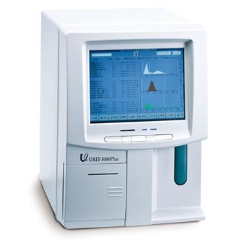 优利特全自动血细胞分析仪URIT-3000Plus(U-3000Plus)
