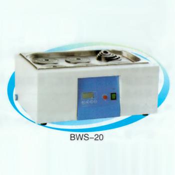 一恒恒溫水槽與水浴鍋BWS-20