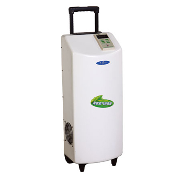 江蘇巨光臭氧空氣消毒器CYJ-80