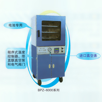 一恒真空干燥箱BPZ-6933
