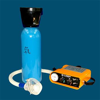 益生急救呼吸器SC-J1型