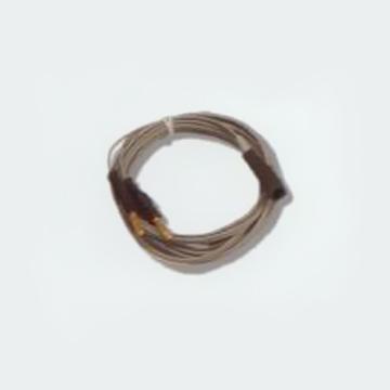 贝林高频电刀配件:双极镊专用电缆