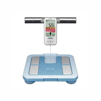 欧姆龙体重身体脂肪测量器V-BODY HBF-375