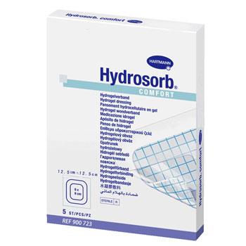 德国保赫曼德湿舒水凝胶伤口敷料Hydrosorb