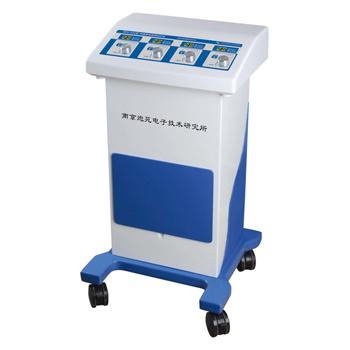 南京炮苑骨质增生治疗仪(中医定向透药治疗仪)NPD-5AS 豪华台车