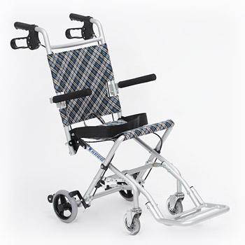上海互邦轮椅车HBL37型