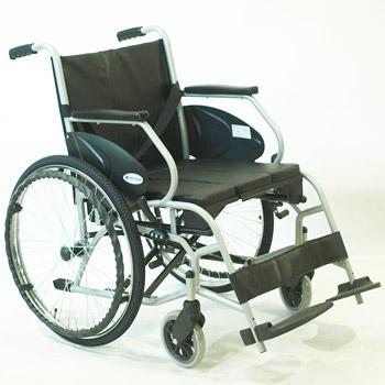 上海互邦轮椅车HBG27