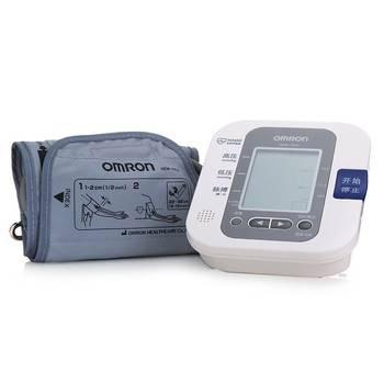 欧姆龙电子血压计HEM-7209