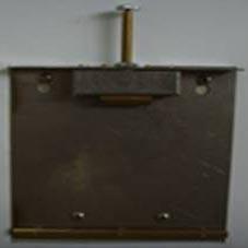 斯曼峰急救吸引器配件:挂板JX820D