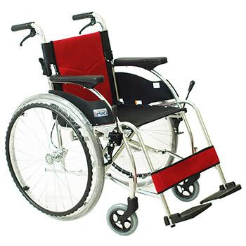 Miki 三贵轮椅车MCS-47KJL型