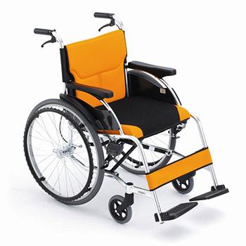 Miki 三贵轮椅车MCS-43L型