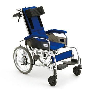 Miki 三贵儿童轮椅车MSL-3ER型