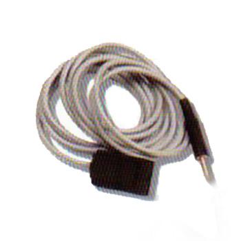 贝林电刀配件:一次性负极板专用电缆线配件