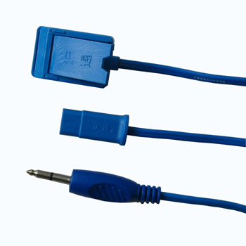 沪通粘贴极板电缆EC03
