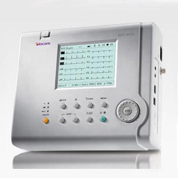 东江心电图机ECG-6010