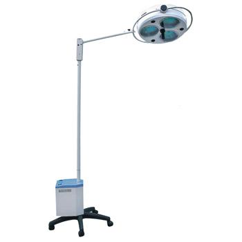 博基應急手術無影燈L2000-3E