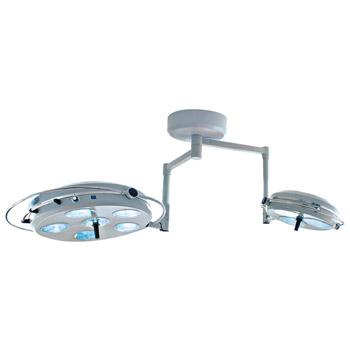 博基冷光子母手术无影灯L2000-6+3-II