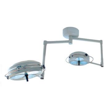 博基冷光子母手术无影灯L2000-3+3-II