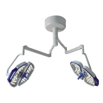 博基LED手術無影燈BJ-iX6/6