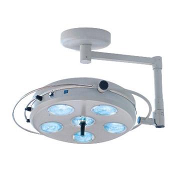 博基冷光六孔手術無影燈(內藏式)L2000-6-II