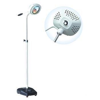 博基冷光單孔手術燈(無級調光)L751-II