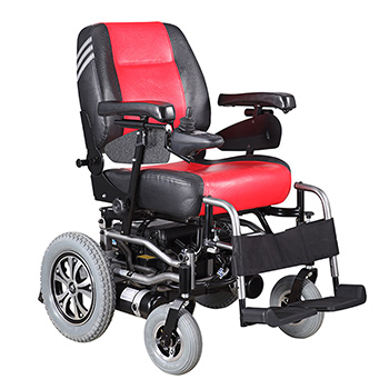 康扬电动轮椅车KP-10.2