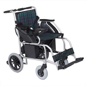 上海互邦電動輪椅車HBLD2-12型